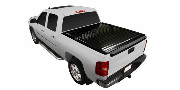 Truck Accessories - Exterior Accessories
