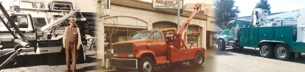 About Nelson Truck