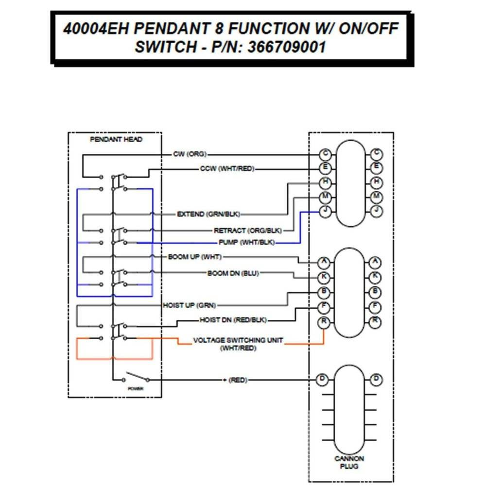 [NRIO_4796]   A6B188 24 Volt Wiring Diagram Crane | Wiring Library | Demag Pendant Switch Wiring Diagram |  | Wiring Library