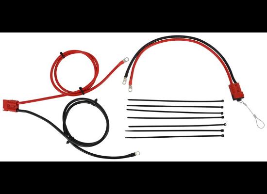 bulldog winch 20305 wiring kit 48 20 atv utv 6ga nelson truck rh nelsontruck com