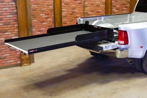CargoGlide CG1000-9548 Sliding Truck Bed Tray 1000 lb Capacity
