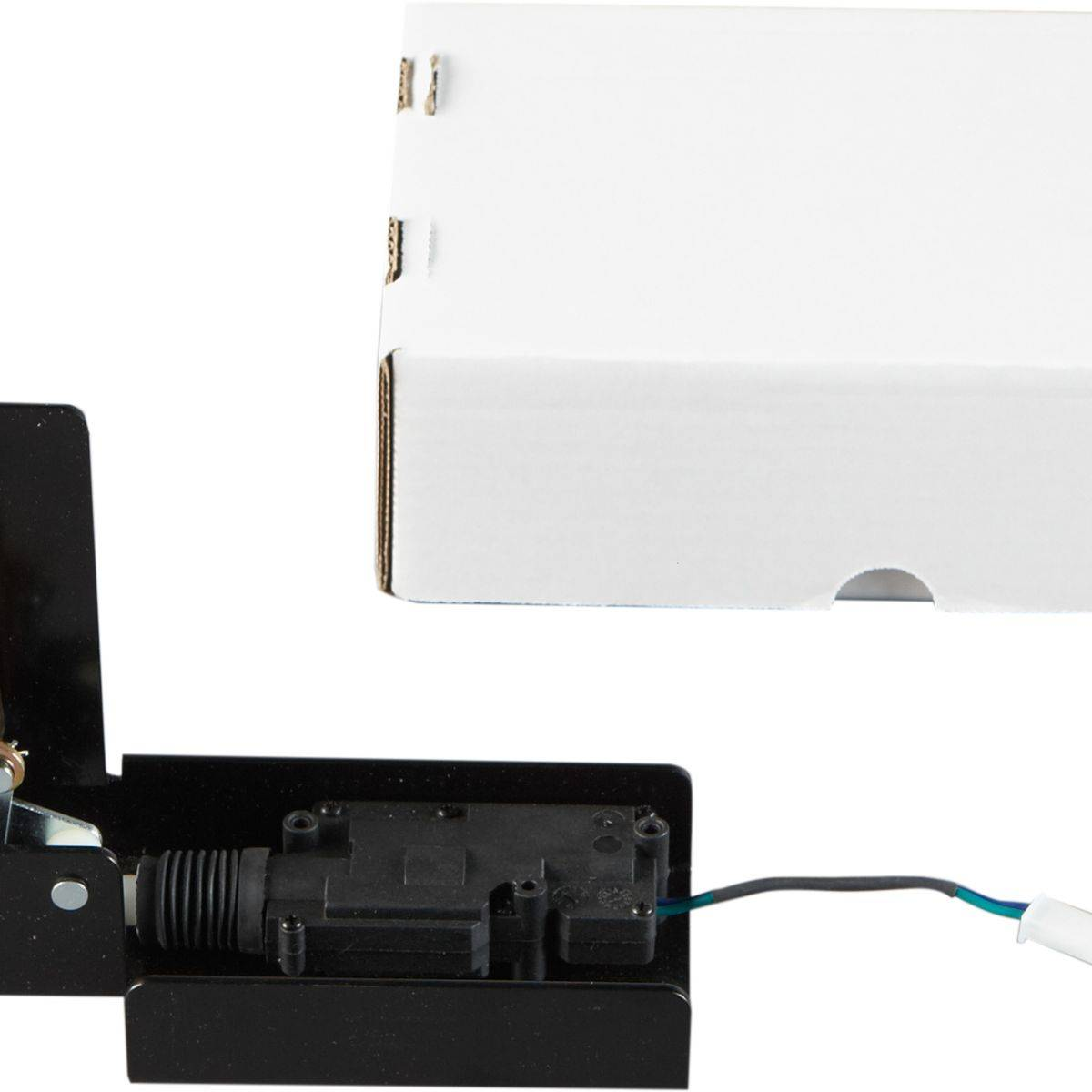Weather Guard Weather Guard Storge Box Lock System Quick