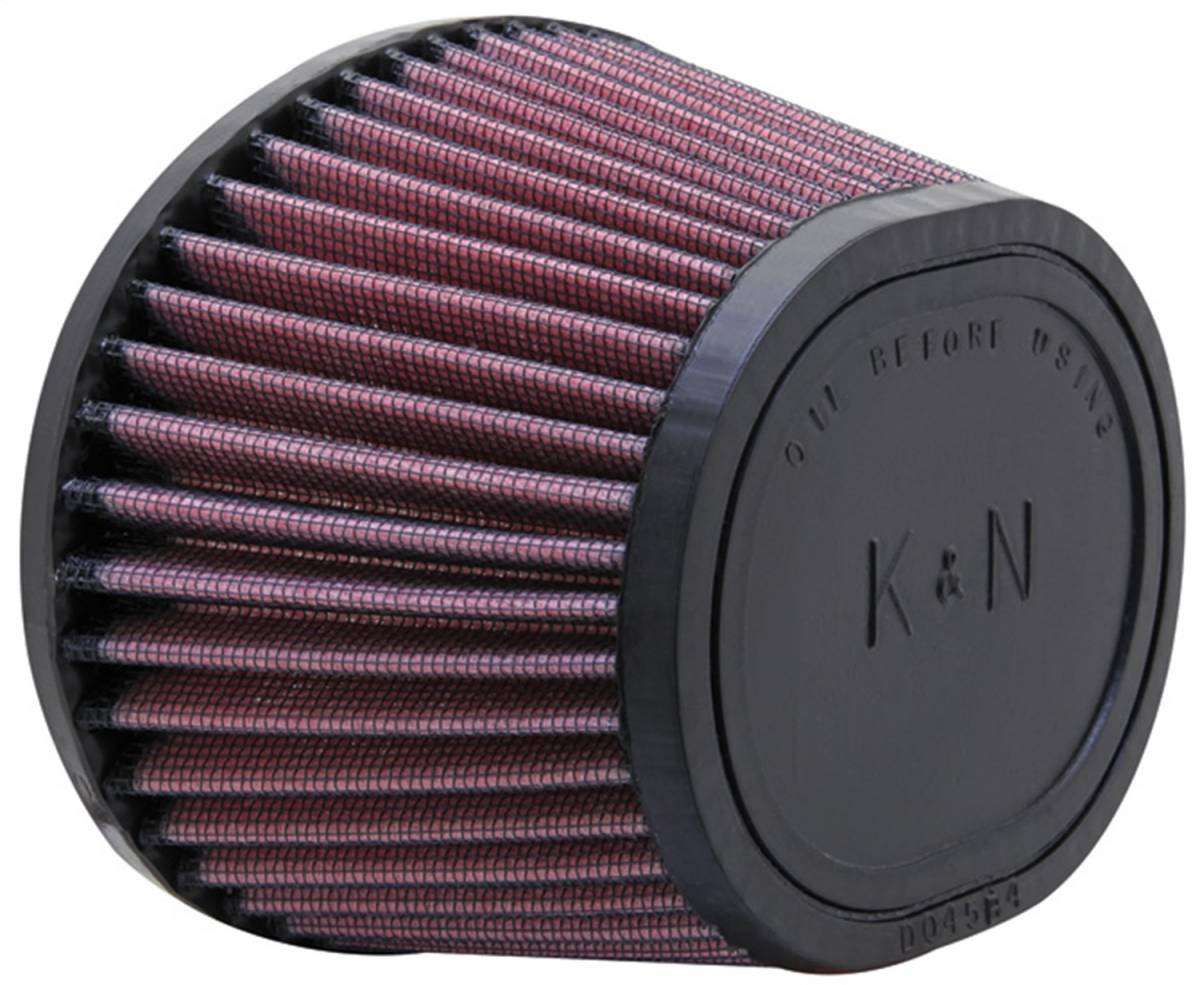 K/&N Filters RU-1470 Universal Air Cleaner Assembly