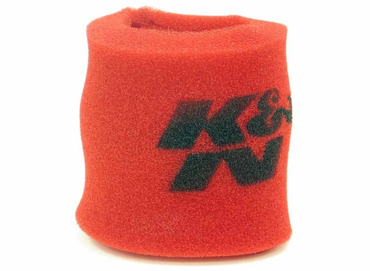 For Your K/&N E-4250 Filter K/&N 25-4250 Red Oiled Foam Precleaner Filter Wrap