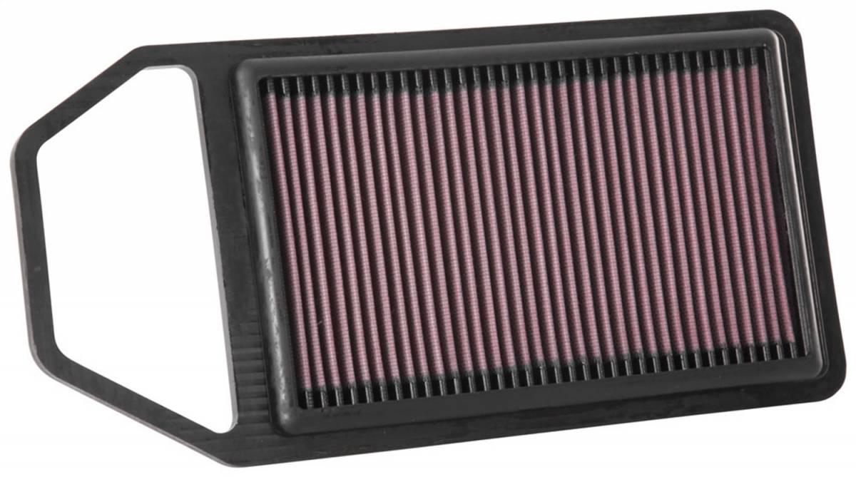 K/&N 33-2213 Replacement Air Filter