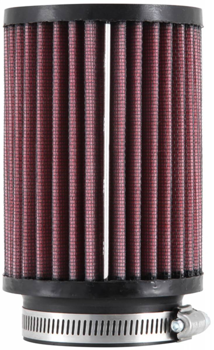 K/&N Filters RD-0720 Universal Air Cleaner Assembly