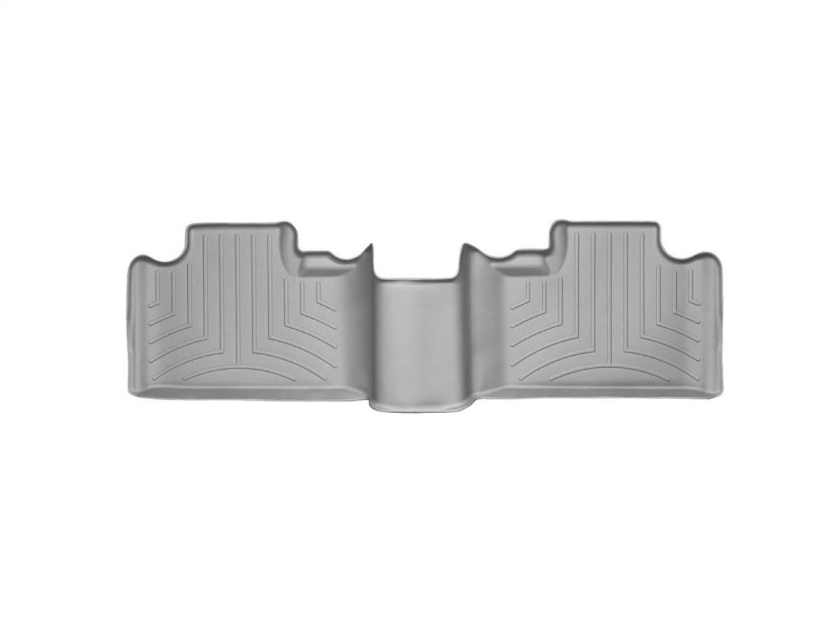 Custom Fit Car Mat 4PC PantsSaver 0216112 Gray