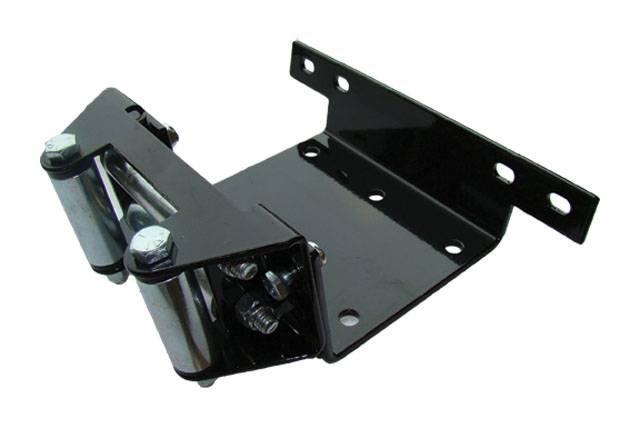 Bulldog 20050 Winch Mounting Plate