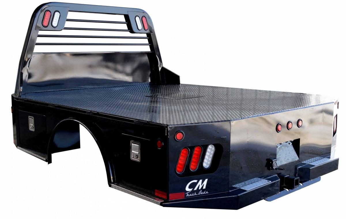 Cm Truck Beds Sk Truck Bed 1520760