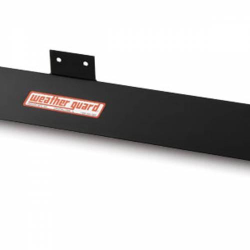Ladder Rack Wind Deflector Nelson Truck Equipment Accessories