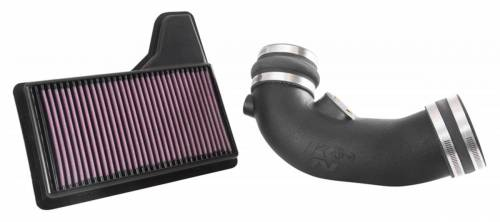 Air Intakes and Components - Air Intake Kit