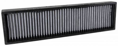 Heating - Cabin Air Filter