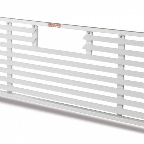 Truck Bed Accessories - Truck Cab Protector / Headache Rack