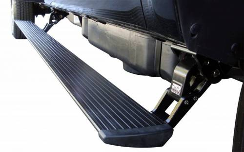 Exterior Accessories - Running Board