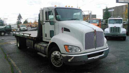 Trucks/Trailers for Sale - New Carriers