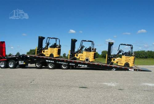 Trucks/Trailers for Sale - Trailers