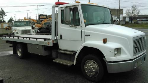 Trucks/Trailers for Sale - Used Carriers
