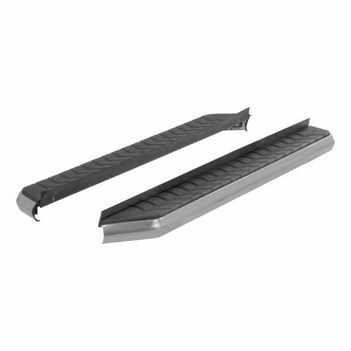 Running Boards/ Steps Bars - Running Board