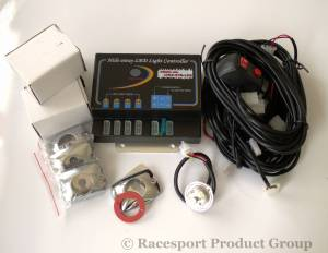 Race Sport D2AMPCABLE Replacement Ballast