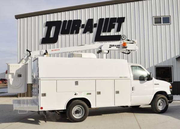 Dur-A-Lift - Dur-A-Lift DVS-29 (DVS-29)