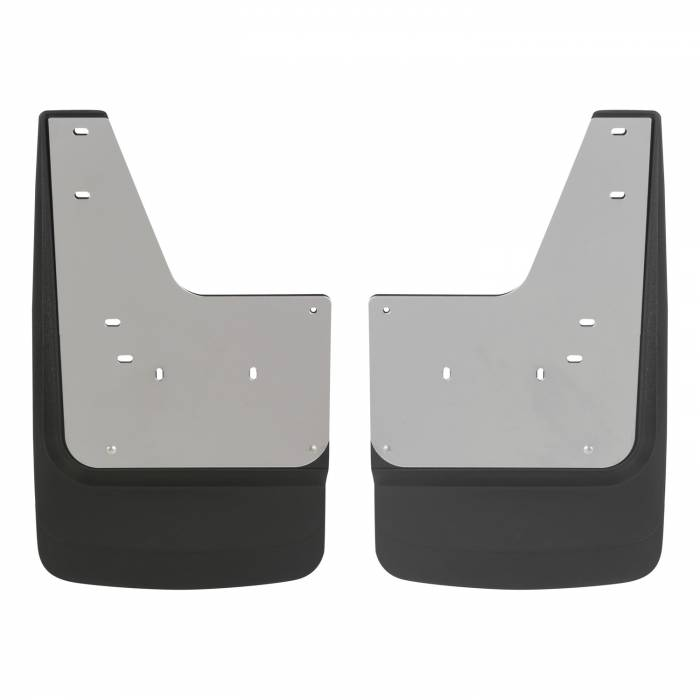 Luverne - Luverne Contoured Stainless Steel Splash Guards 500930