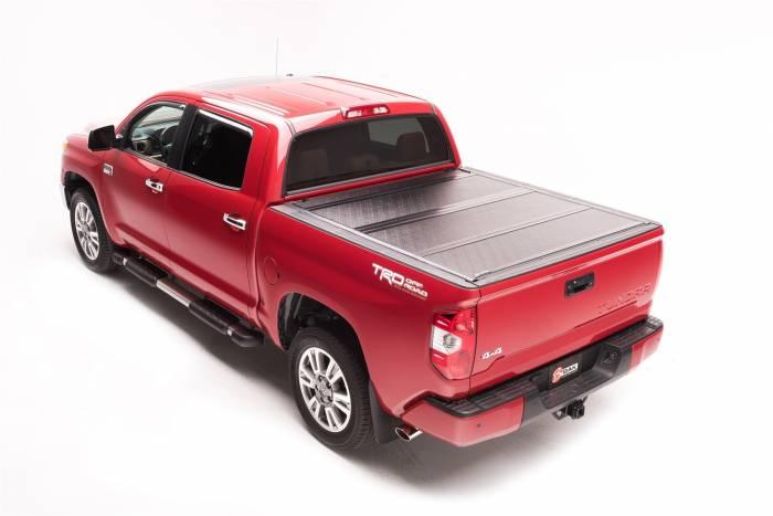 BAK Industries - BAK Industries BAKFlip G2 Hard Folding Truck Bed Cover 26501