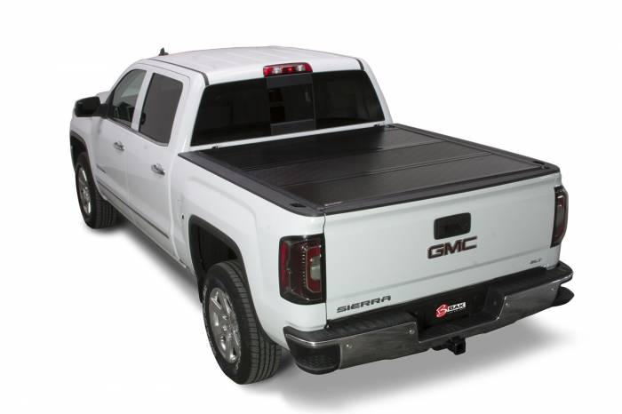 BAK Industries - BAK Industries BAKFlip G2 Hard Folding Truck Bed Cover 26122