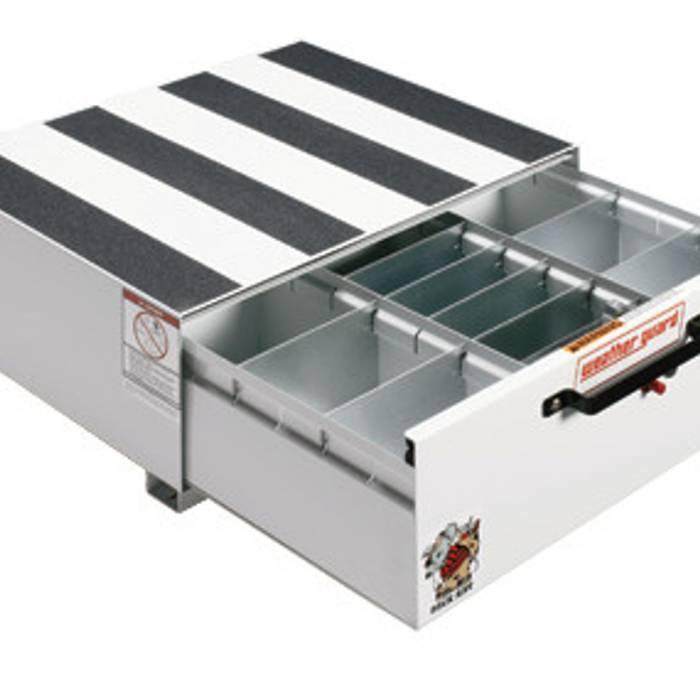 Weather Guard - Weather Guard Storage Drawer (301-3)