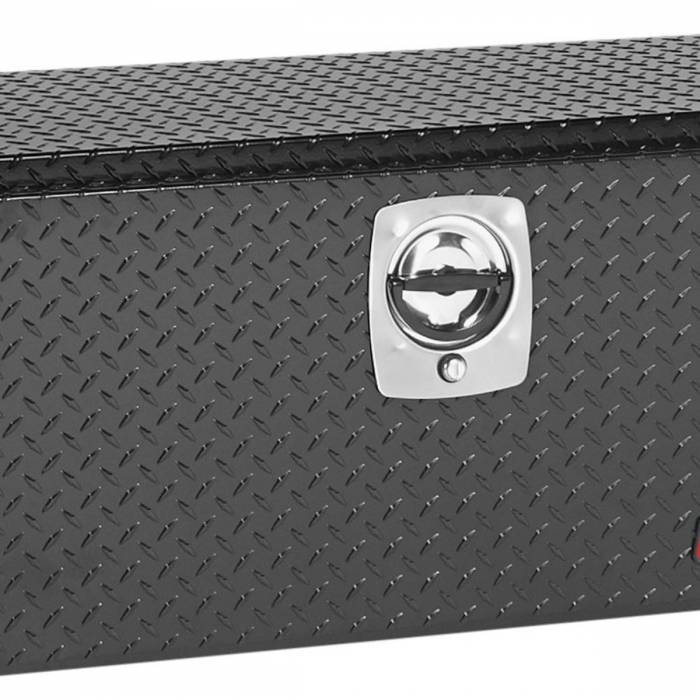 Weather Guard - Weather Guard Underbed Truck Box (636-5-02)
