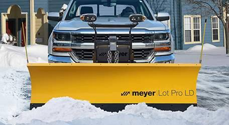 Meyer - Meyer Lot Pro LD (MYPLPLD)