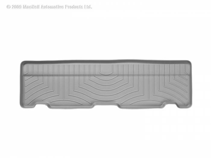 WeatherTech - WeatherTech FloorLiner DigitalFit 460033