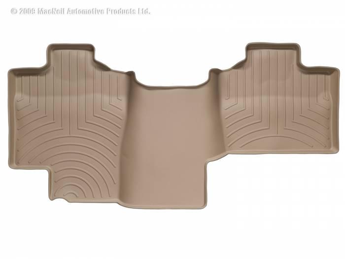 WeatherTech - WeatherTech FloorLiner DigitalFit 450053