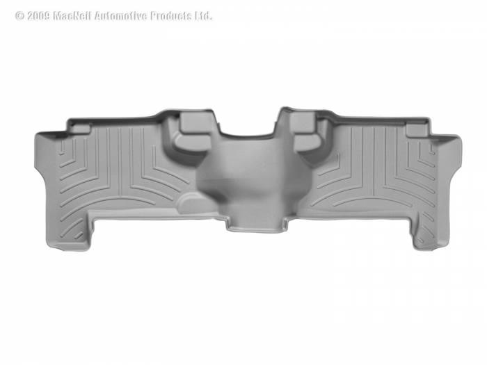WeatherTech - WeatherTech FloorLiner DigitalFit 460072