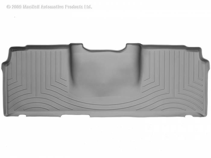 WeatherTech - WeatherTech FloorLiner DigitalFit 460123