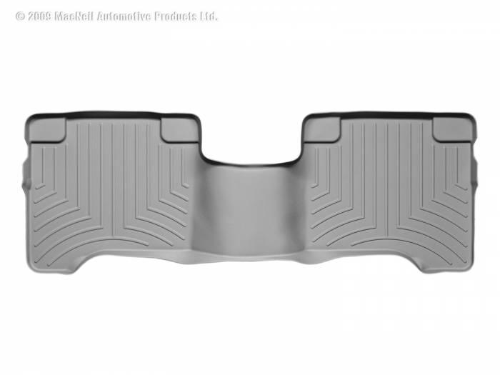 WeatherTech - WeatherTech FloorLiner DigitalFit 460194