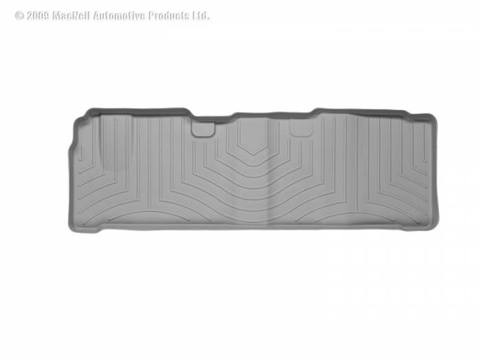 WeatherTech - WeatherTech FloorLiner DigitalFit 460202