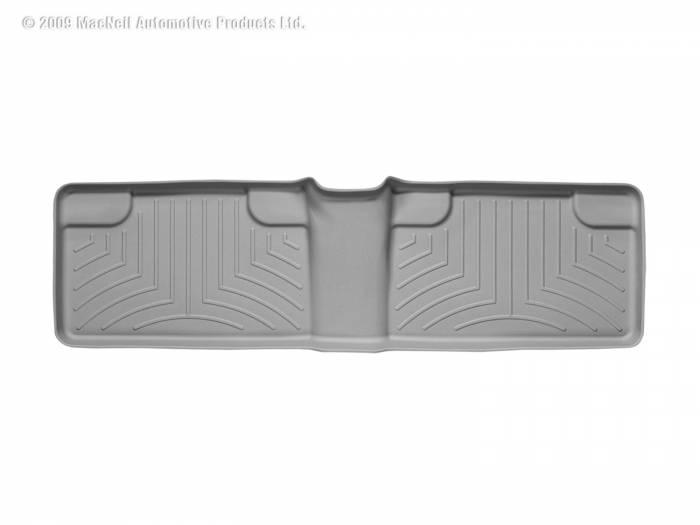WeatherTech - WeatherTech FloorLiner DigitalFit 460722