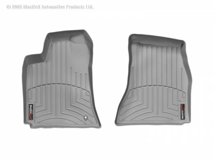 WeatherTech - WeatherTech FloorLiner DigitalFit 460691