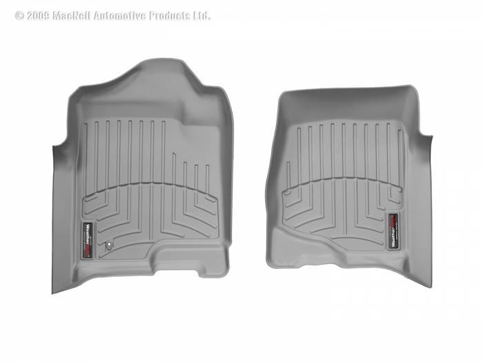 WeatherTech - WeatherTech FloorLiner DigitalFit 460661