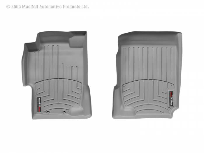 WeatherTech - WeatherTech FloorLiner DigitalFit 460601