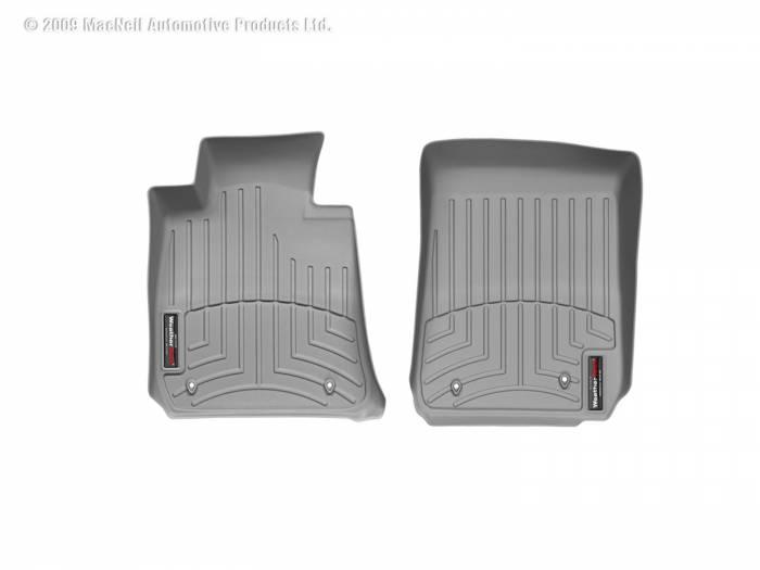WeatherTech - WeatherTech FloorLiner DigitalFit 461581