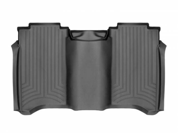 WeatherTech - WeatherTech FloorLiner DigitalFit 449083