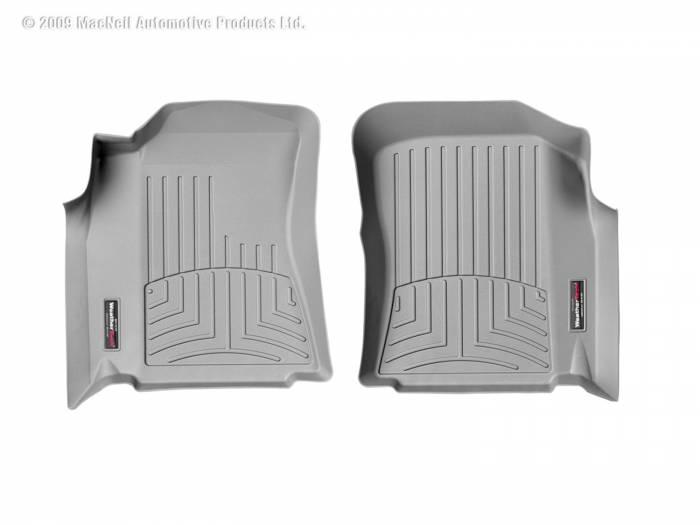 WeatherTech - WeatherTech FloorLiner DigitalFit 460011