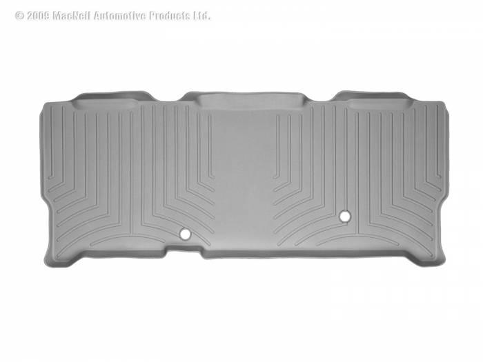 WeatherTech - WeatherTech FloorLiner DigitalFit 460023