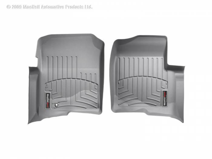 WeatherTech - WeatherTech FloorLiner DigitalFit 460051