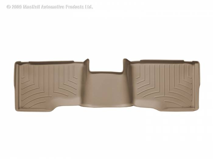 WeatherTech - WeatherTech FloorLiner DigitalFit 450132