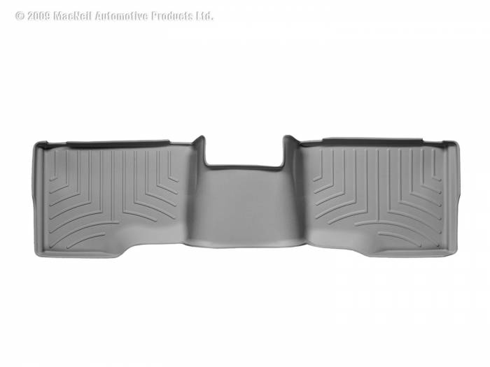 WeatherTech - WeatherTech FloorLiner DigitalFit 460132