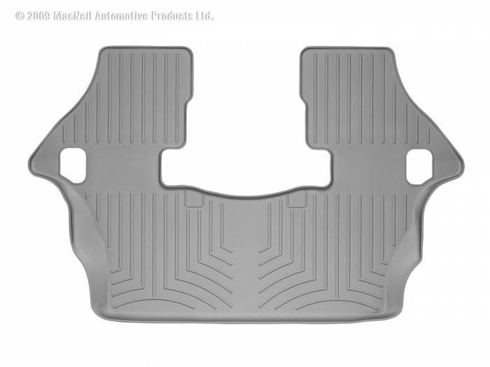 WeatherTech - WeatherTech FloorLiner DigitalFit 460193