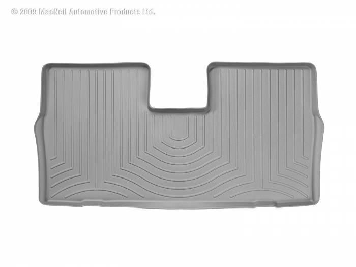 WeatherTech - WeatherTech FloorLiner DigitalFit 460232