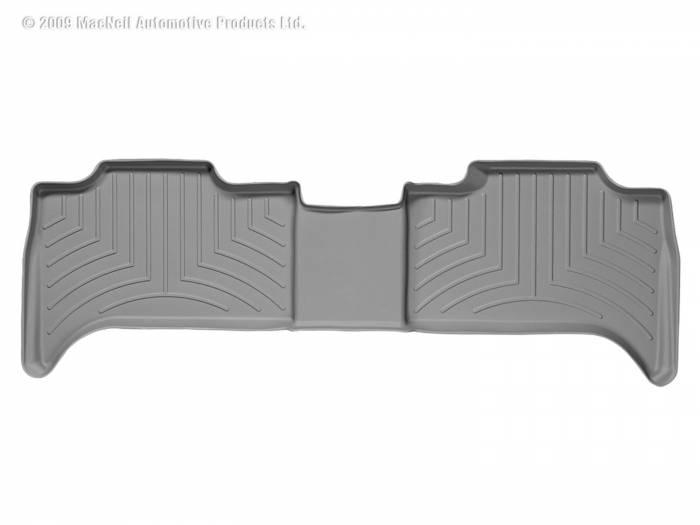 WeatherTech - WeatherTech FloorLiner DigitalFit 460402